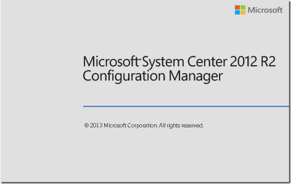 How to Virtualize System Center 2012 (SCCM) Configuration