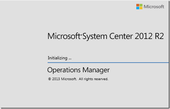 How to Virtualize System Center 2012 (SCOM) Operations